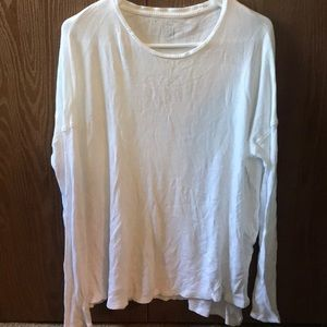 aerie real soft thermal long sleeve